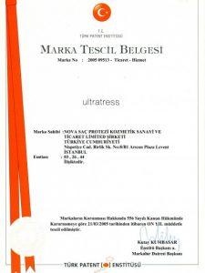 marka-tescil-ultratress